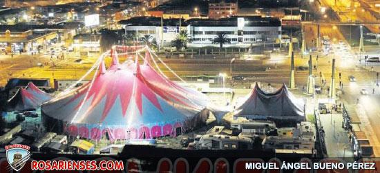 La alegría de Dios en los circenses | Rosarienses, Villa del Rosario