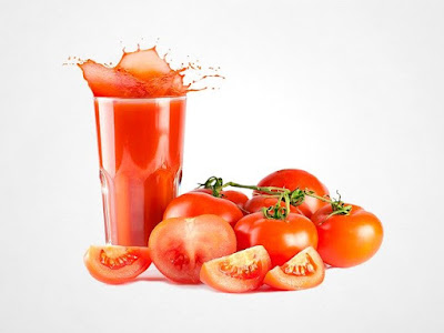 Tomato Juice Good For You