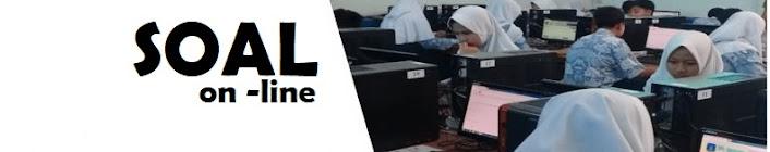 Soal Online IPA kelas 8 SMPN 4 Sumedang