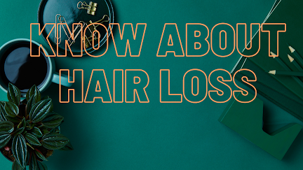 How to stop hair loss ? Expert Advice