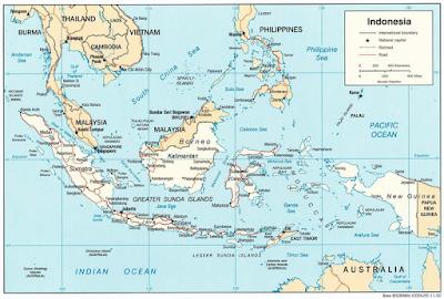 Skala Peta : Pengertian, Jenis, Rumus Beserta Contohnya
