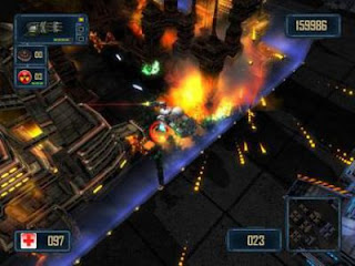 Alien Terminator Deluxe Free Download PC Game Full Version