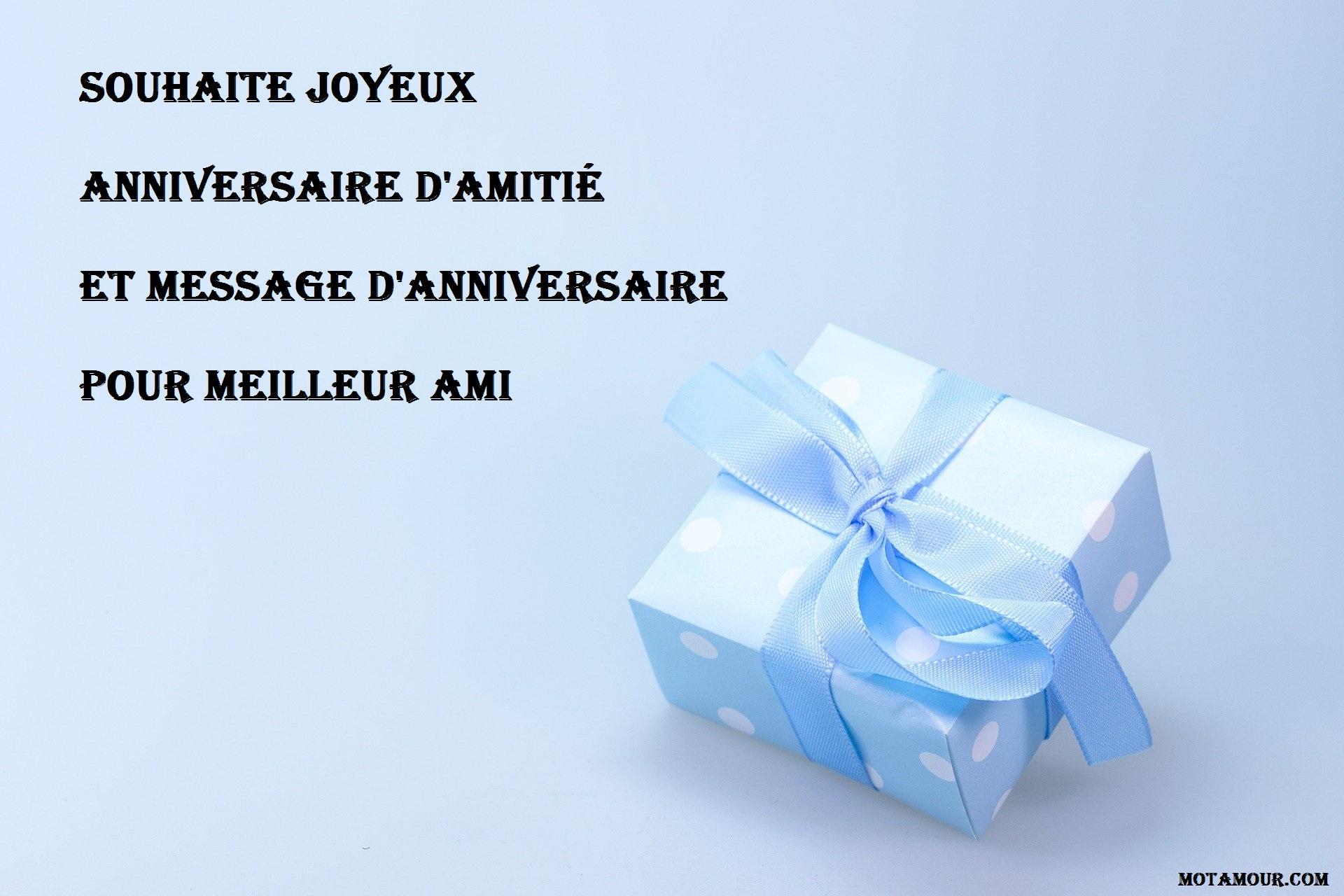 150 Souhaite Joyeux Anniversaire D Amitie Et Message D Anniversaire Pour Meilleur Ami