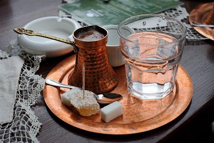 En lezzetli Türk kahvesi markası hangisi ?