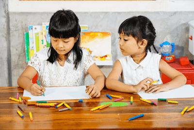 تعليم الالوان للاطفال بالانجليزي Best Learning Video for Toddlers Learn Colors