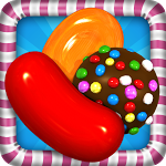 Candy Crush Saga for BlackBerry Playbook