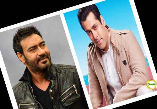 This is why 'Total Dhamaal' Star Ajay Devgn believes Salman Khan Lives his life like a King Image
