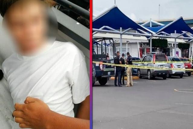 """Niño de 15 años ejecutó a dos mujeres en Guanajuato; """"Es buen muchacho"""" dice su abuelita"""