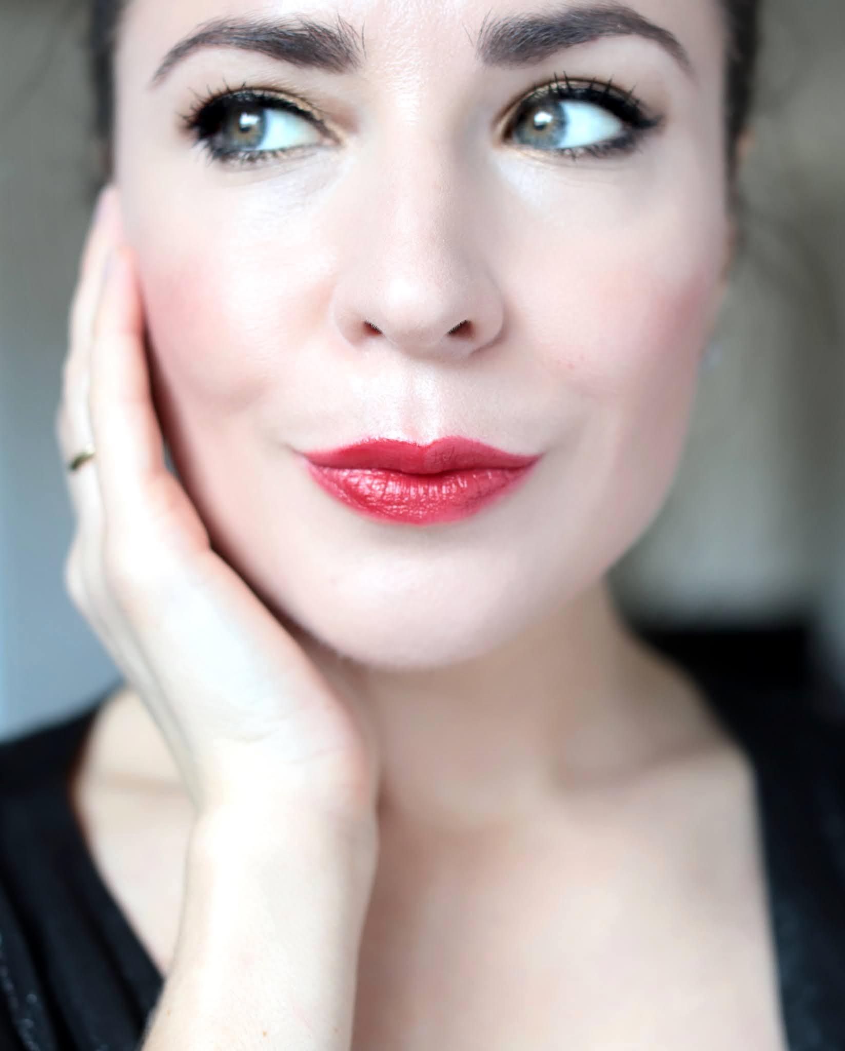 Chanel Maquillage Noël 2020 Les Chaînes d'Or