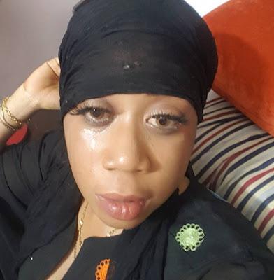 Moyo Lawal suicide