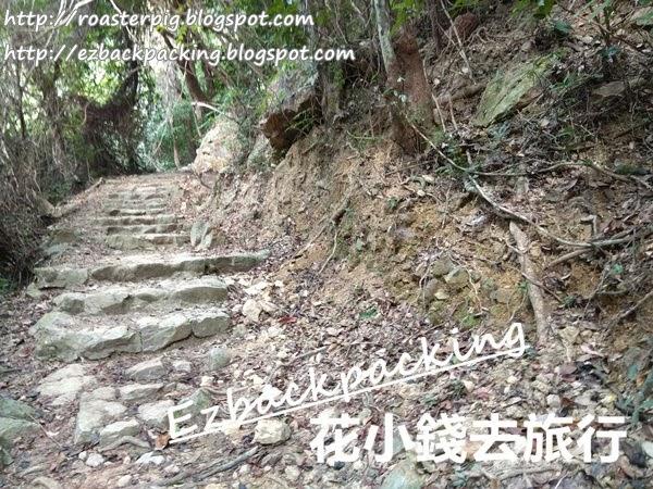 烏蛟騰郊遊徑:大埔行山