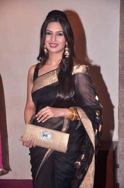 Sab Ke Awards with Divyanka Tripathi
