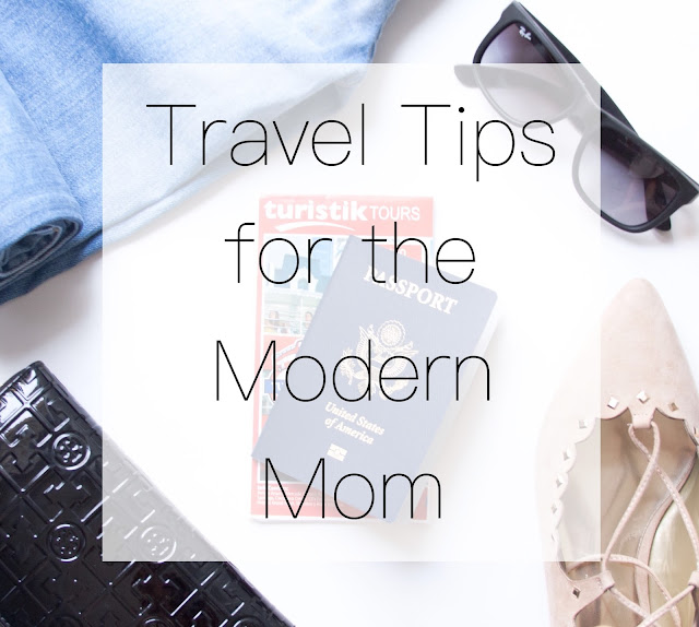 I'm covering how to pack effectively for you and your babies plus some extras on flying and driving.