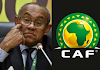FIFA has banned CAF president Ahmad Ahmad for five years over corruption