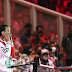 Presiden Jokowi Ucapkan Sapaan Khas Papua Saat Pembukan PON