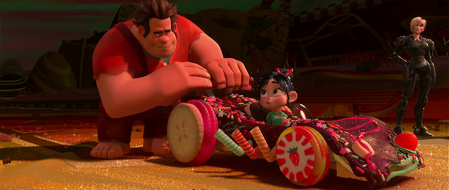 Wreck-It Ralph 2012 Full Movie Free Download And Watch Online In HD brrip bluray dvdrip 300mb 700mb 1gb
