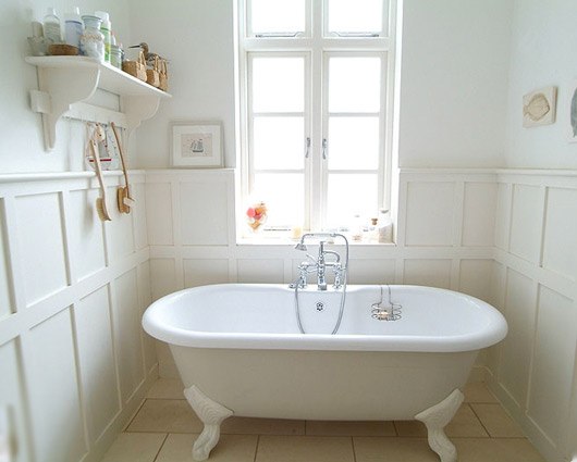 Perception In Print OldFashioned Bathtubs