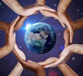 Harmonizálás és a világ megmentése