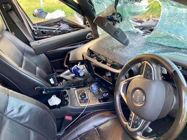 airbag tidak deploy saat kecelakaan