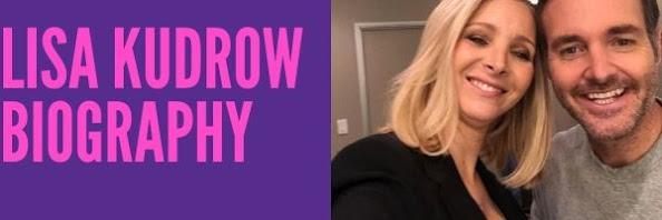 Lisa Kudrow biography