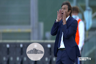 Inter Milan TV AsiaSat 5 Biss Key 16 December 2020
