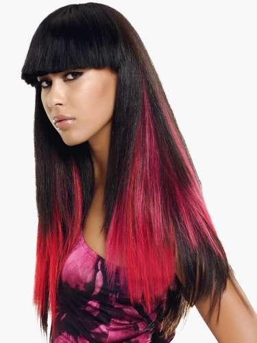 Modela tu Cabello: Los mejores colores para tu cabello 2014