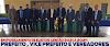 Solenidade de posse do prefeito e vereadores de Castanheiras foi realizada na manhã desta Sexta-Feira (01).