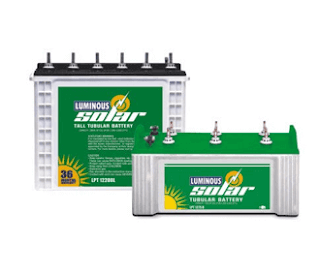 Luminous Car Battery Cuttack