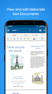 OfficeSuite v10.10.22838 Pro Mod APK