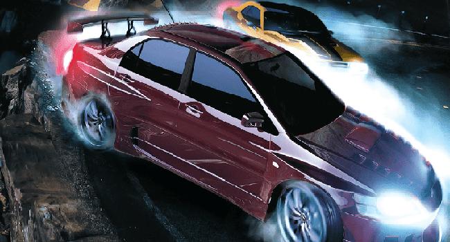 تحميل لعبة need for speed carbon مضغوطة للكمبيوتر