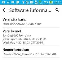 cara setting usb debunging atau opsi pengembang di android