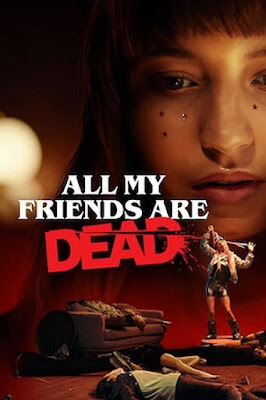 Crítica - All My Friends Are Dead (2020)