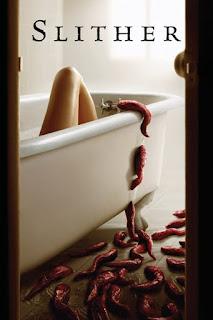 Slither / Плужекът (2006)