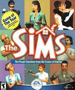 The Sims, Games like The Sims, sims
