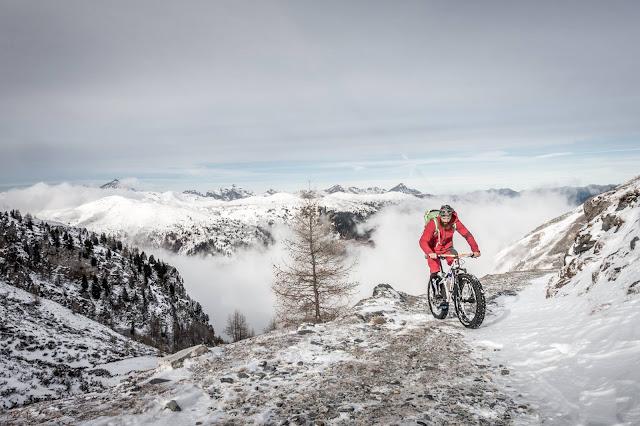 Fatbike Wolfendorn Uphill