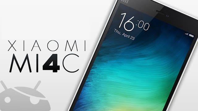 Cara termudah root Xiaomi Mi4c - Super SU