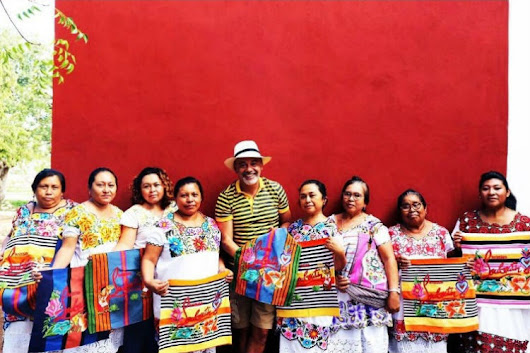 "Mexican Fashion and Life Style blog by Maya H: Christian Louboutin ft Artesanas Mayas - ""MEXICABA"""