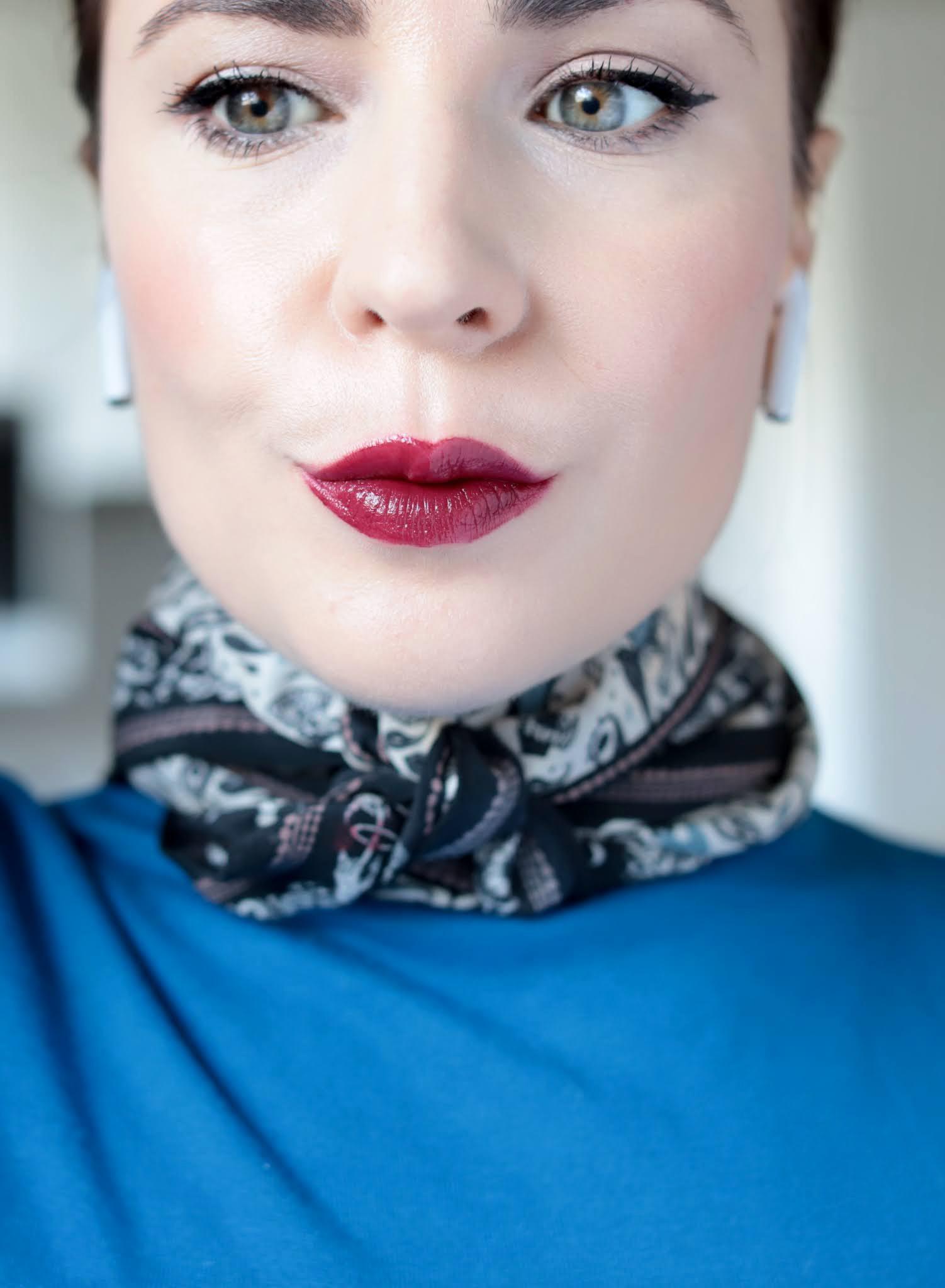 Chanel Rouge Allure Laque 79 Eternité