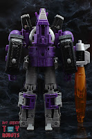 Transformers Kingdom Galvatron 06