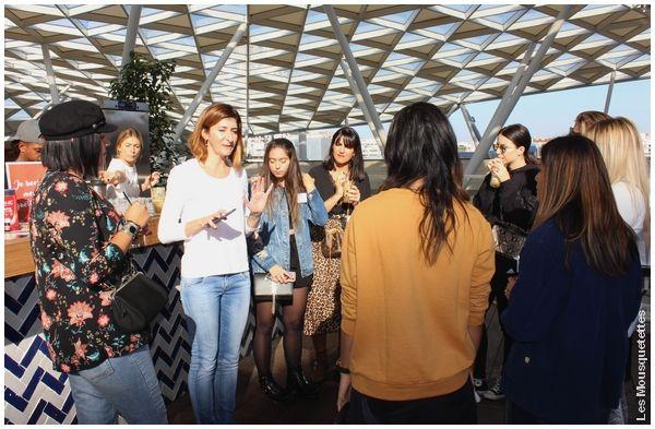 Blog : Forté Pharma et les Influenceuses de Marseille