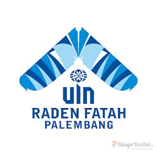 UIN Raden Fatah Logo vector (.cdr)