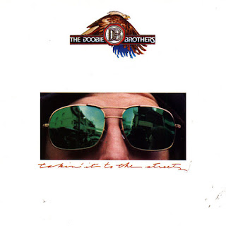 Takin' It To The Streets by The Doobie Brothers (1976)