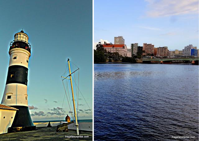 Salvador e Recife, cidades com voos diretos para Cabo Verde