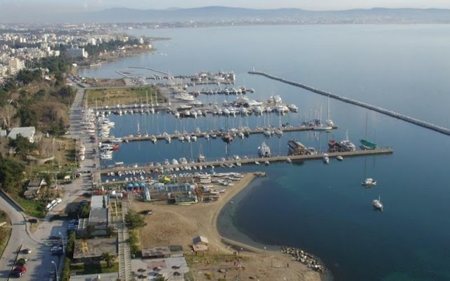 Θεσσαλονίκη: Έξι επενδυτικά σχήματα στην επόμενη φάση για τη μαρίνα Αρετσούς