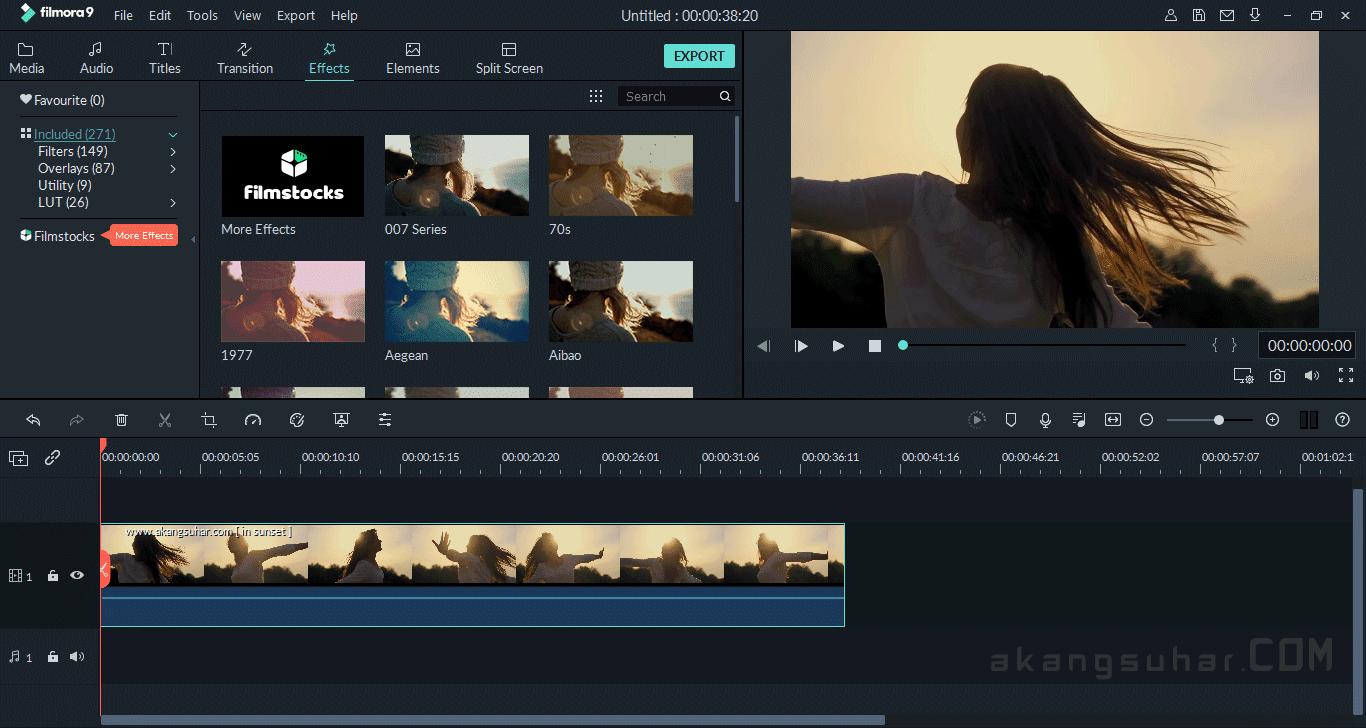 Free Download Wondershare Filmora Full Version
