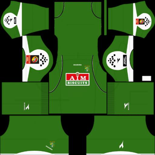 Kit DLS Persebaya Surabaya 2009