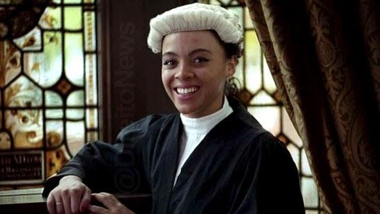 advogada mulher combate racismo ignorancia justica