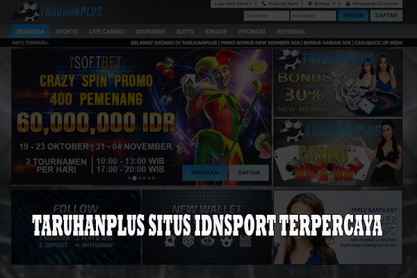 promo-bonus-deposit-new-nember-30%-taruhanplus-all-games