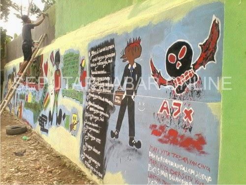 dinding daerah majalengka