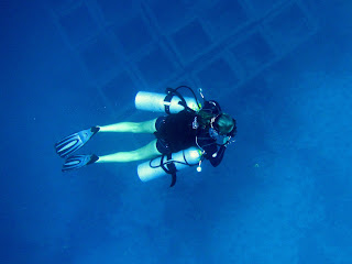Become a Sidemount Instructor
